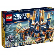 LEGO Nexo Knights Knightoni loss 70357