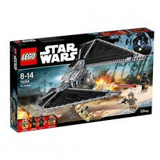 LEGO Star Wars TIE Striker 75154